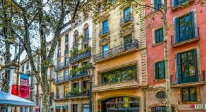 Władze Barcelony przeciwko kapsułowym mieszkaniom