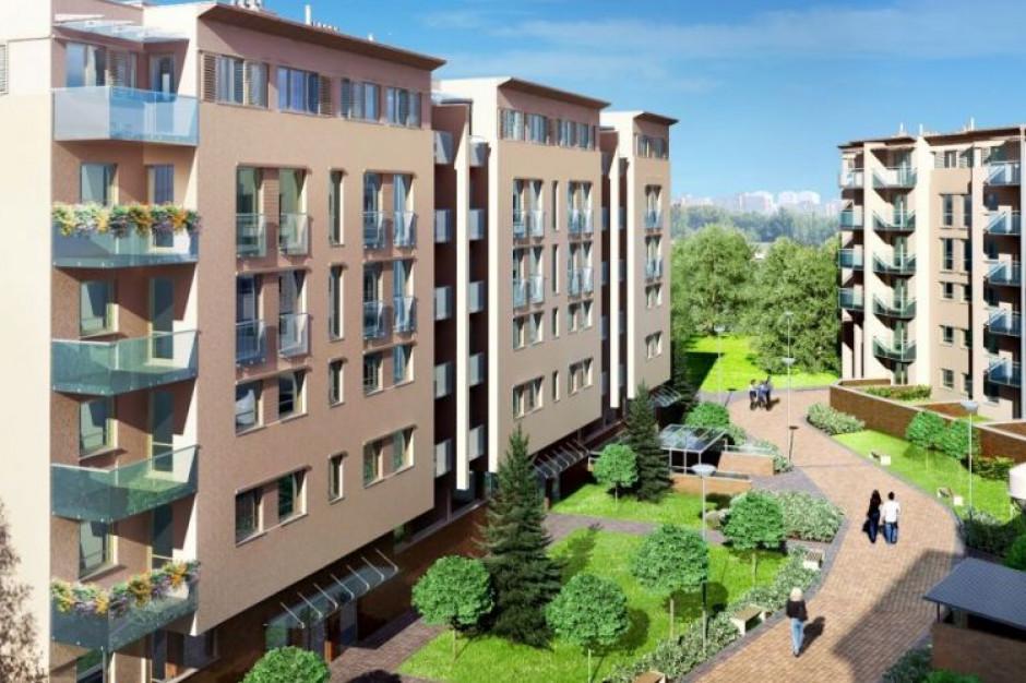Czy boom w mieszkaniówce dobiega końca?