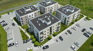 Agrobex stratuje ze sprzedażą nowej inwestycji w okolicach Poznania