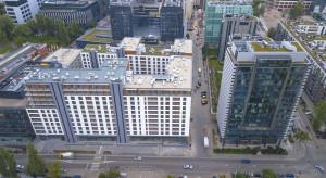 500 mieszkań na warszawskiej Woli