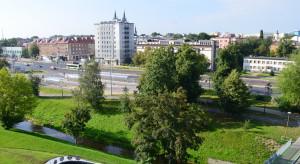 Białystok: akcja dezynfekcyjna w miejscach, gdzie bywa dużo mieszkańców