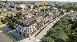Wzrost popularności mieszkań w mniejszych miastach