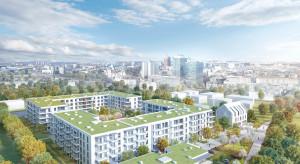 BPI Real Estate Poland ma imiona dla nowych mieszkańców osiedla Vilda Park