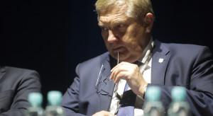 Tadeusz Truskolaski chce zadbać o osiedla mieszkaniowe
