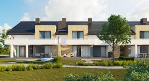 W bliskim sąsiedztwie: jak zbudować atrakcyjny dom w zabudowie bliźniaczej