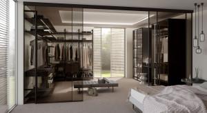 Garderoba w domu. Wygoda i komfort