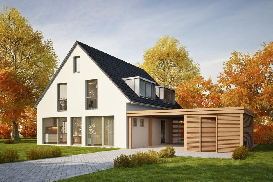 Wiata garażowa z drewna. Na co warto zwrócić uwagę przy jej wyborze?