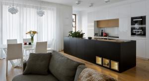 Zobacz luksusowy apartament na warszawskim Mokotowie
