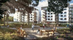 Rusza sprzedaż mieszkań od Bouygues Immobilier Polska na warszawskiej Białołęce