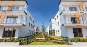 Jaśminowy Mokotów: Skanska oddała 108 mieszkań