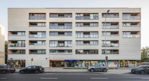 Apartamenty Niemcewicza - współczesna interpretacja przedwojennej zabudowy