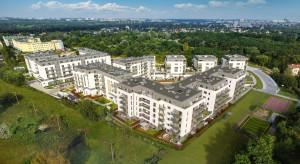 W Nowych Ogrodach w Poznaniu sprzedano ponad 80 proc. mieszkań