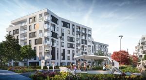 Euro Styl wprowadza kolejne mieszkania na osiedlu Idea