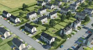 Rozpoczyna się budowa III etapu osiedla w Rabowicach