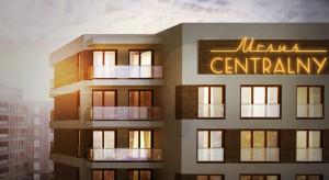 Ronson Development: wiążemy wielkie nadzieje z projektem Ursus Centralny