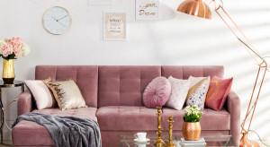 3 największe zalety welurowej sofy