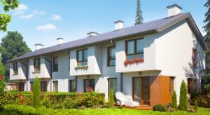 Novisa Development oddaje do sprzedaży ostatnie domy inwestycji Wilgi Park