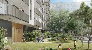 2 tysiące mieszkań na Ursusie. Robyg uruchamia nowy projekt
