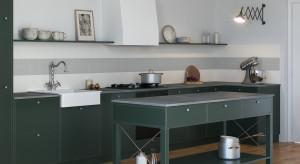 Cegiełki, kafelki, płytki ceramiczne – aranżacje od stylu skandynawskiego po retro