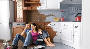 Kuchnia jak nowa: remont wnętrza bez bałaganu