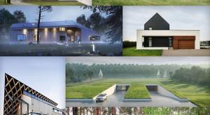 Hot List. Najpiękniejsze domy z Polski na 4 Design Days