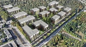 Rady Miasta Chorzowa nie zgodziła się na wybudowanie osiedla przy Parku Śląskim