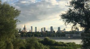 Miasta doceniają rzeki. Zakochaj się w Wiśle w Warszawie