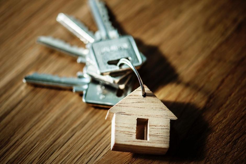 Develia sprzedała mniej mieszkań niż rok wcześniej