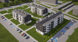 TDJ Estate wybuduje mieszkania w Zabrzu