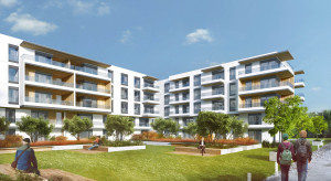 BPI Real Estate z ekorozwiązaniami w Vilda Park