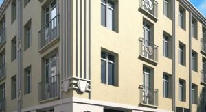 Ostatni apartament w Rezydencji Powiśle