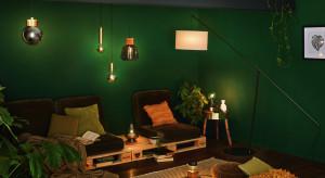 Lampy z naturalnych materiałów. Niezwykły efekt aranżacji światłem i materią