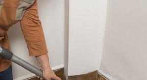Renowacja od góry do dołu. Odnawiamy wewnętrzne schody drewniane