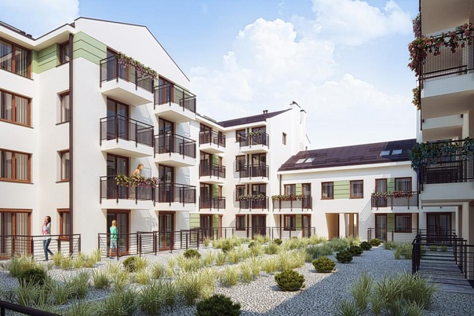 Michał Hulbój: W marcu widoczny spadek zainteresowania mieszkaniami