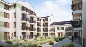 Kraków: Słoneczne Miasteczko bogatsze o kolejne 102 mieszkania