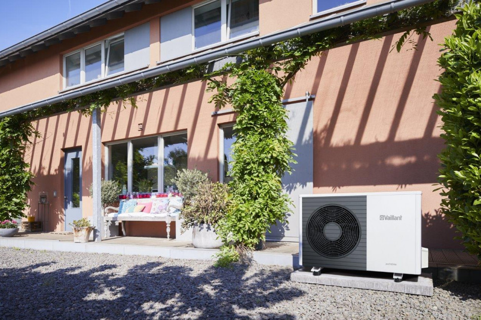 Pompy ciepła jeszcze bardziej ekologiczne