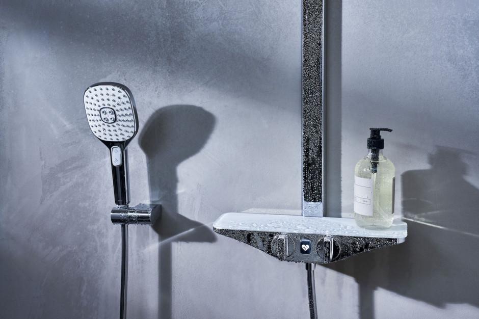 5 kroków do idealnej strefy prysznicowej
