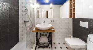 3 pomysły na stylową aranżację łazienki