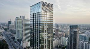 Wzrost sprzedaży luksusowych nieruchomości o 10 proc.