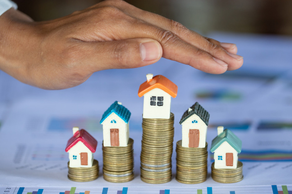 GUS: w pierwszym kwartale br. do użytku oddano o 5,8 proc. więcej mieszkań