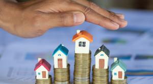 Analiza HRE: odżył rynek kredytów mieszkaniowych