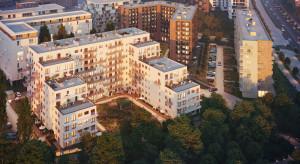 Port Popowice: rusza sprzedaż mieszkań z widokiem na park