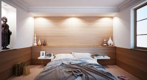 3 pomysły na aranżację małej sypialni