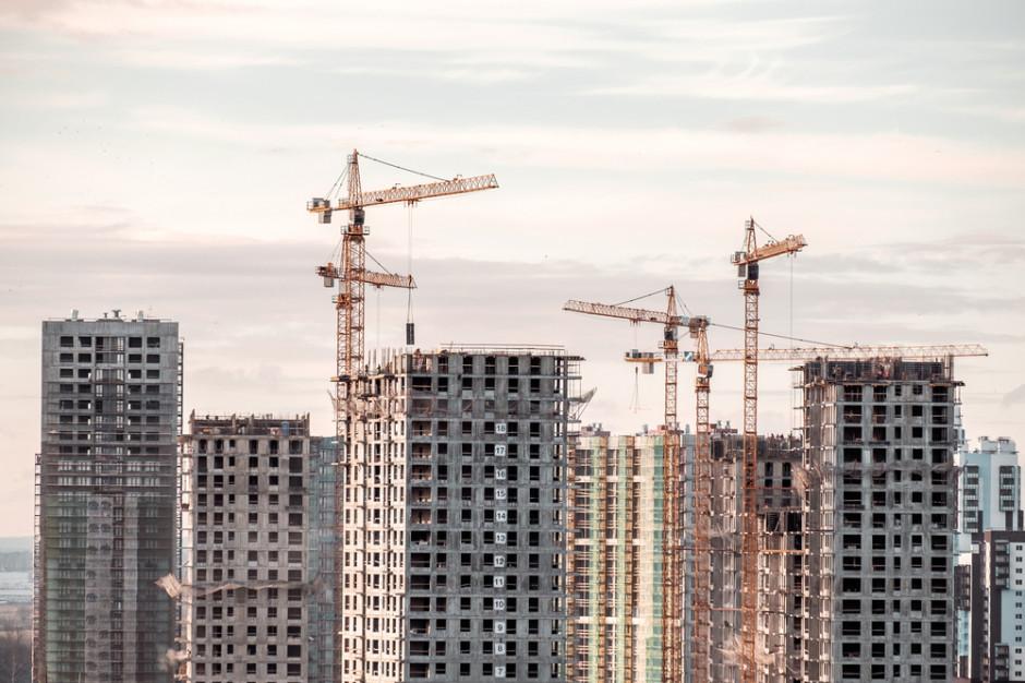 MR: w czerwcu odnotujemy nieznaczny wzrost produkcji budowlano-montażowej