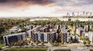 Ronson Development wykupuje ostatnią działkę pod Ursus Centralny