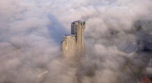 Sea Towers – budynek, który zmienił Trójmiasto, ma 10 lat