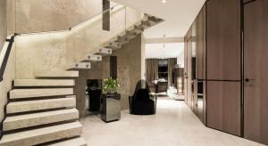 Luksusowe materiały, zaskakujące rozwiązania: tak dziś projektuje się apartamenty premium
