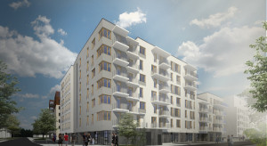 Lira Park: nowe mieszkania od Yuniversal Development w Warszawie