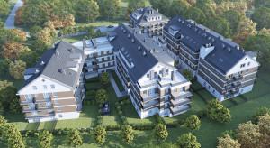 Victoria Dom podwaja sprzedaż mieszkań