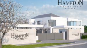 Rezydencje w Miasteczku Wilanów – nowa oferta w sprzedaży